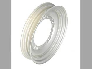 """3"""" x 19"""" Front Rim Large Center Ford 2N 9N 9N1015A"""