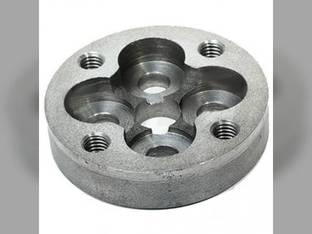 Hydraulic Pump Drive Coupler Case W11 584 550 455C 586 480ELL 580L 480F 580SK 580M 580 Super L 480E 580SE 455 580K 480FLL 590 Super L 570LXT 590 450 585 J905820
