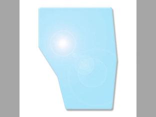 Glass, Door, Upper, Right Hand