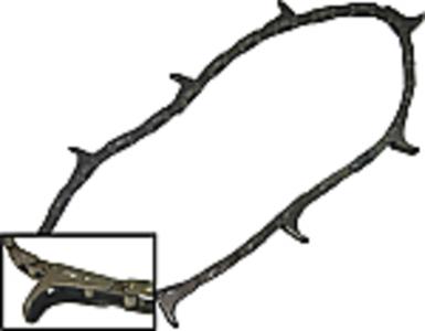 Cornhead Gathering Chain