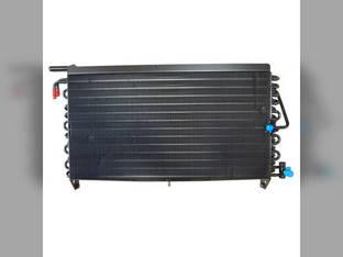 Condensor, Fuel Cooler