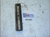 Shaft-reverse Idler Gear