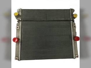 Radiator / Oil Cooler New Holland L180 C185 C190 L185 L190 87648127