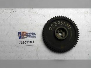 Gear-injection Pump Drive
