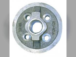 Crankshaft Pulley Allis Chalmers CA D12 D14 D10 70236741