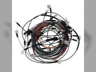 Wiring Harness Kit 12V Generator Systems Only John Deere 620 620 720 720 520 520 AA6826R