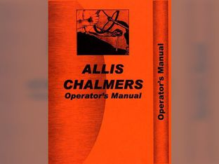 Manual, Operators