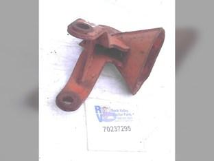 Bell-coupler Drawbar