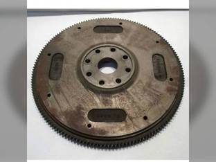 Used Flywheel with Ring Gear Case 75XT 1840 87588507