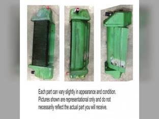 Used Hydraulic Oil Cooler John Deere 3010 3020 AR28045