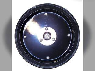 Gauge Wheel Assembly Tye 2000 2015 2010 2020 2030 2027 Great Plains 304-576 1980578