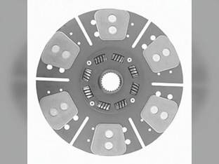 Remanufactured Clutch Disc Ford 7800 7710 7700 7600 7610 7100 7410 7000 6810 6710 6700 6600 6610 6410 5700 5900 5600 5610 5340 5200 5190 5110 5000 5100