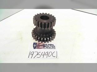 Gear-reverse Idler 20&24T