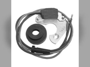 Distributor, Electronic Ignition Conversion Kit