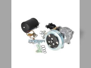 Air Conditioning Compressor Conversion Kit - Late Models International 1460 1566 1086 966 Hydro 186 1440 1486 786 1480 915 1466 886 766 1066 815 1586 1470 Hydro 100 986