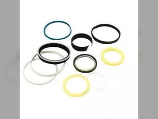 Hydraulic Seal Kit - Steering Cylinder New Holland LB110 LB75 B95 87428630