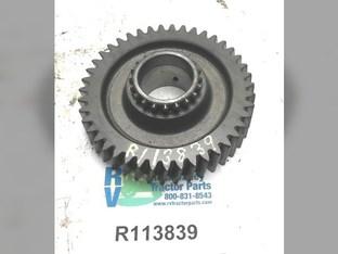 Gear-diff Drive Shaft   43T
