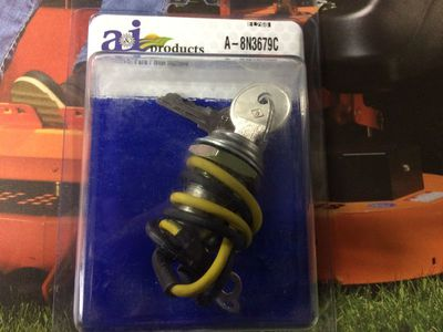A&I Ignition Switch (3)
