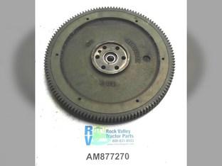 Flywheel Assy