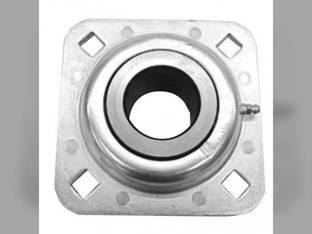 "Flanged Disc Bearing 2-3/16"" Round Bore Case IH MRX690 690 501 770 RMX370 370 RMX790 596 ST740B"