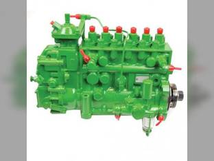 Remanufactured Fuel Injection Pump John Deere 8440 5720 AR88916