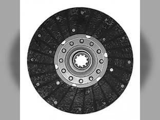 Remanufactured Clutch Disc Belarus 611