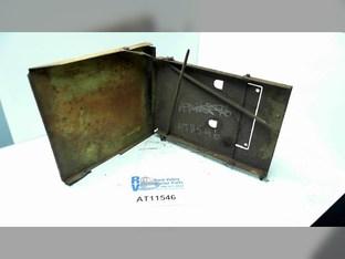 Tray-battery