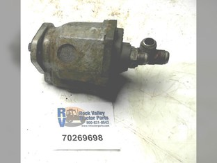 Pump Assy-piston