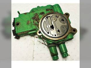 Used Selective Control Valve John Deere 9120 8220T 9220 8520 9320 8320 9520T 9420 9620 8420 9420T 8420T 8120T 8520T 9320T 9520 8220 9620T 8120 8320T RE234790
