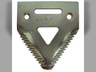 Grain Head, Cutter Bar, Knife Section