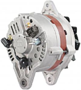 Remanufatured Alternator - 12 Volt, 65 Amp