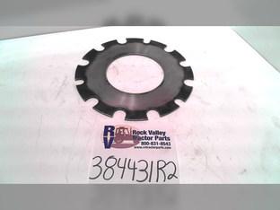 Plate-hyd Clutch Driving