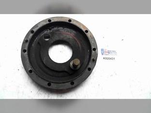 Plate-adapter  RH
