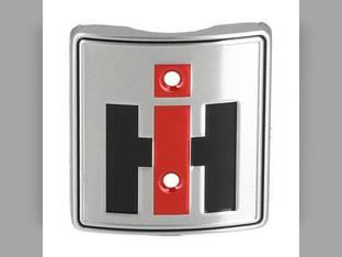 Hood Emblem International Super W4 Super W9 Super MTA Super H Super M Super W6 357650R1