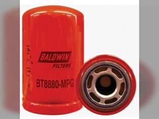 Filter - Hydraulic Spin On BT8880 MPG New Holland John Deere 7930 7225J 7715 7815 7720 7205J 7920 7820 7185J 7730 7830 Ford 575 9480 455 675 655 555 9680 New Holland 897061691 9706161