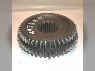 Used Gear International 656 666 2524 2656 544 686 65716C1