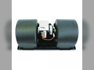 Cab Blower Motor Assembly New Holland L185 L185 L565 L565 L160 L160 L865 L865 L180 L180 LX665 LX665 L170 L170 LS180 LS180 C175 LX565 LX565 LX885 LX885 LX865 LX865 LS160 LS160 LS170 LS170 L175 L175