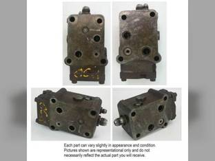 Used Regulator Safety and Flow Control Valve International 350 400 300 450 364841R93