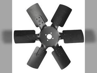 Cooling Fan - 6 Blade International 2504 454 484 504 86897R91