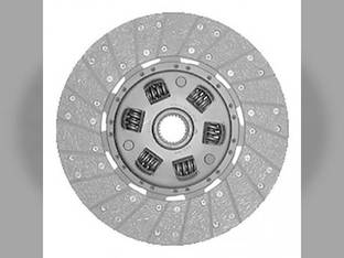 Remanufactured Clutch Disc County 1124 1164 1174 1184 Super 6