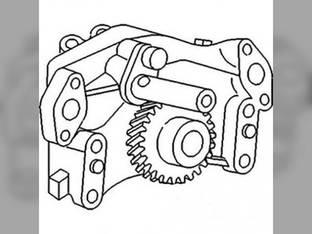 Oil Pump Ford 7530 4770250 FIAT F100DT 100-90DT F100 115-90DT F110 100-90 F120 90-90DT 110-90 115-90 F120DT F115DT 90-90 F110DT 110-90DT