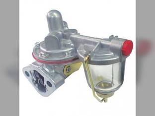 Fuel Lift Transfer Pump David Brown 885 780 880 770 Case IH 1190 Case 380CK K311938 K908819