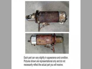 Used Starter Minneapolis Moline GVI 10A9759