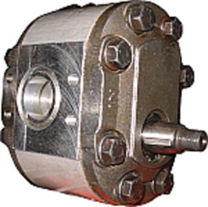 Hydraulic Pump - 16 GPM, Transmission Mount