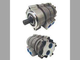 Hydraulic Pump Allis Chalmers 190 70248735