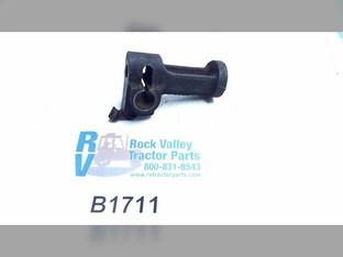 Bracket-rocker Arm