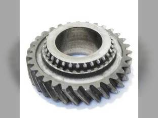 Used Pinion Shaft Gear John Deere 4030 R50370