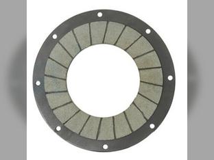 Disc, Clutch, Separator Drive