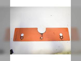 Used Counterweight Plate