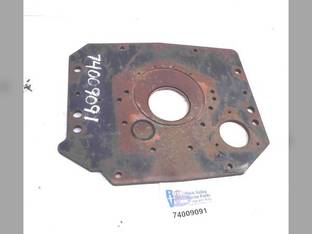 Plate-flywheel Adapter